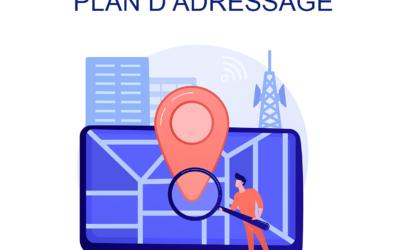 Mise en Place d'un Plan d'Adressage